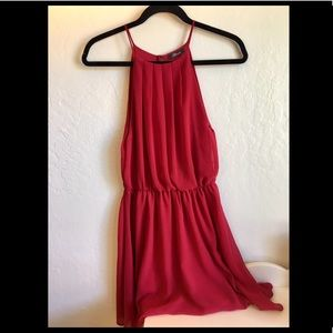 NWOT | Bloom | Red Dress